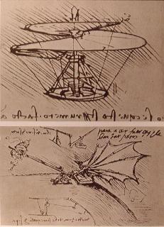 Leonardo Da Vinci Bionik
